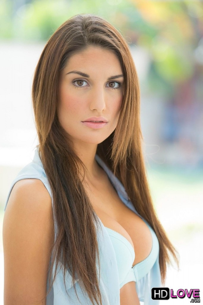 August ames hd