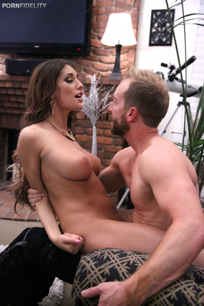 august ames truck
